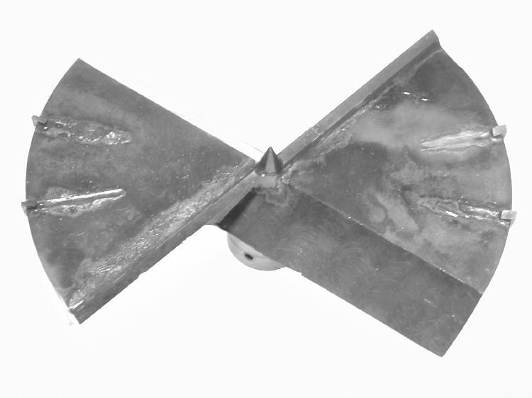 carbide tipped counter bore drill bits