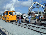 Industry Specialty Tools - Railroad Industry Tools - Railroad Tie Bits