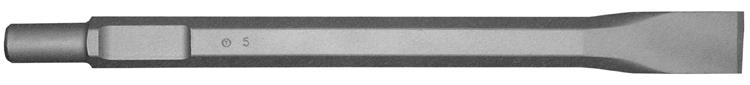 forged tools - hammer iron - flat chisel - Spline Drive - HR5001 -  carbide tipped drill bits, wood, masonry, pole, auger, bit counter bore sink repair retip refurbish sharpen custom manufacture