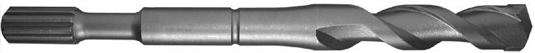 hammer drill bits carbide tipped masonry drill bits spline drive