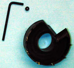 carbide tipped drill bit cookie cutter counter bore accessories