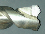 Specialty Tools - custom design - gallerys - Fish Tail Bits - Ice - Plastic - Epoxy - carbide tipped drill bits, fish tail drill bit