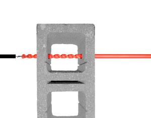 bell hanger drill bits - drill bits - carbide tipped drill bits - wire fishing drill bits - installer drill bits