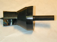 carbide tipped drill bits counter sinking wood drill bit spiking bit