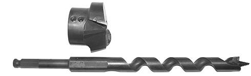 Custom Drill Bits - Eliminator Style