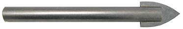B & A Manufacturing Company - carbide tipped drill bits accessories adapters - carpet stubby - tack strip installation drill bits