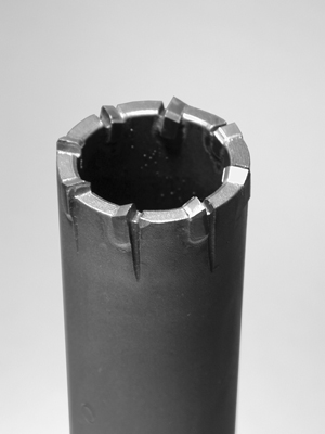 carbide tipped drill bits - concrete milling cutter - core bits
