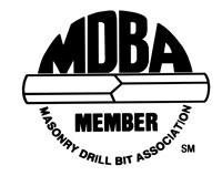Masonry Drill Bit Association