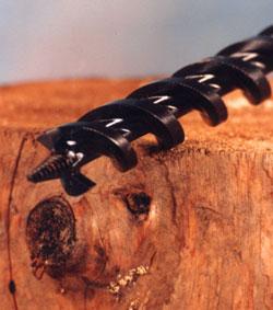 Penetrator - Wood Bits - Carbide Tipped Wood Auger - Pole Bit