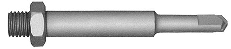 carbide tipped rotary core pilot drill bit - RC Rotary S1400C Pilot