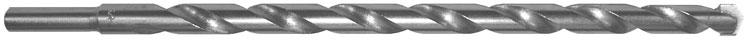 B & A Manufacturing Company - standard masonry drill bits - rotayr drill bits - carbide tipped drill bits - concrete drill bits